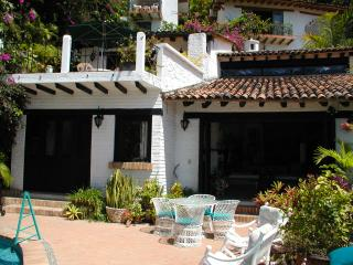 Casa Owaissa Traditional Vallarta Style Home