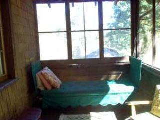 Green Mountain Falls Resort, Linger Longer