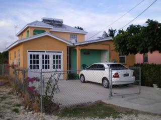 An exotic guesthouse in the heart of  Barbados, Bridgetown