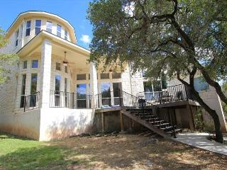 Waterfront Home on Lake Travis with Private Boat Dock, Briarcliff