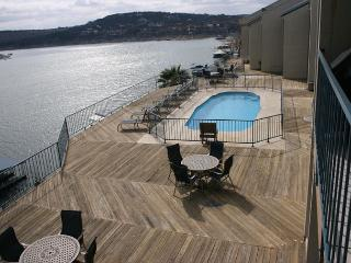 Waterfront Condo with Boat Slip and Lake Travis Views, Spicewood
