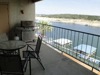 Condo near Briarcliff Marina with Unbelievable Lake Views