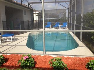 WINDSOR PALMS VILLA , just 10 min from disney !!!, Four Corners