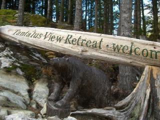 Tantalus View Retreat -Welcome!