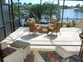 House Bayview with Pool, Cape Coral