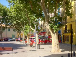 myperpignan live in the ambience of the city, Perpignan