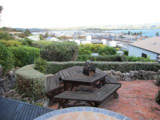 Bellbird  Bed and Breakfast in the heart of Napier