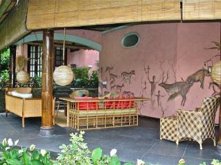 Villa Uma Anyar: Rumah Tamu