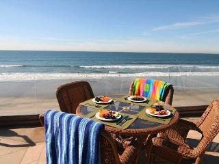 10br oceanfront home, rooftop decks, private spas, A/C Equipped, Oceanside