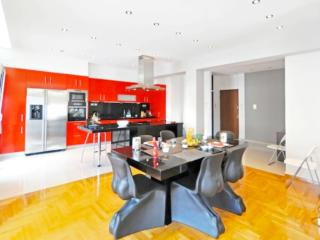 A Luxury and Comfortable Apartment in Athens