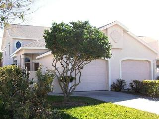 Cocoa Beach House Rental-A Sunny Beach Rental