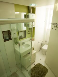 Master Suite`s Bathroom