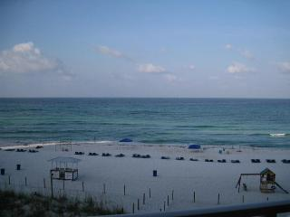 Ocean Front, 1 Br. sunbird  great views, Panama City Beach