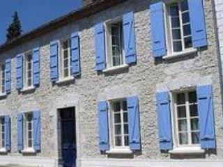 La Maison des Lys, Valence-sur-Baise