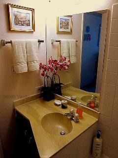 B-Unit bathroom vanity