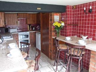 Severn Bank Lodge Ref 8765, Stourport on Severn