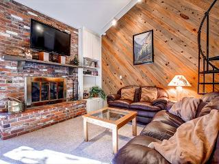 Motherlode Condo Living Room Breckenridge Lodging Vacation Renta