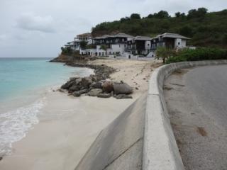 Barracuda Villa, B7 at Tamarind Hills, Antigua - Ocean View, Walk To Beach, Pool