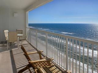 Beautiful Beachfront for 8, Open 3/21-3/27, Panama City Beach