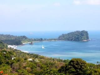 Casa Bella Vista Luxury Mansion - VIEWS + MONKEYS, Manuel Antonio National Park