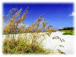 Best Rates at Blind Pass on Bowmans Beach 2 bdrms, Sanibel Island