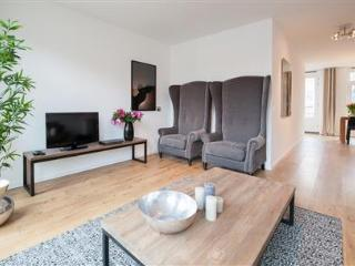 Sarphatipark Apartment 14, Amsterdam