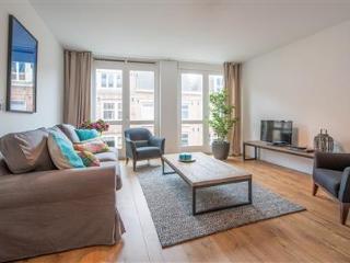 Sarphatipark Apartment 10, Amsterdam