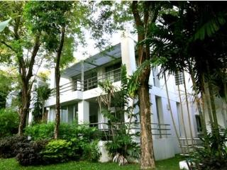 Rayong Beach Villa