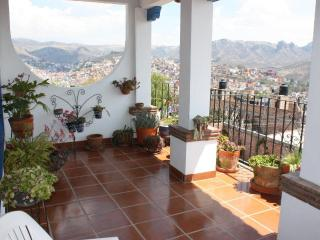 Great House with Panoramic views, house or B&B, Guanajuato