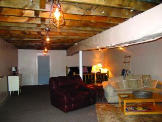 The Loft Down Under in Downtown Pagosa Springs