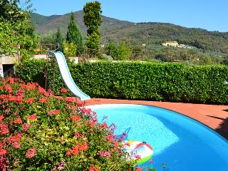 Poggerina luxury private villa with stunning view, Greve in Chianti