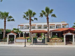 Sagittarius Apartments, Tigaki, Kos Island
