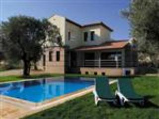 Oliva Villa Detached with Private Pool