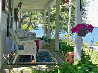 Cape House Rentals in the 1000 Islands, NY