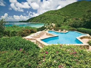 Sandcastle at Mahoe Bay, Virgin Gorda - Beachfront, Pool, Hammock, Virgen Gorda