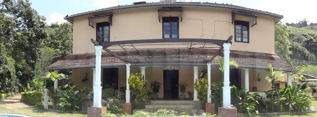 Strathisla bungalow 1860