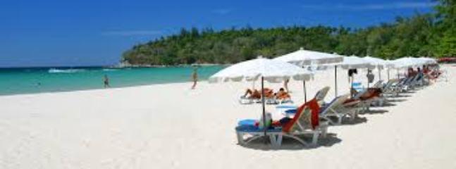 Luxury Kata Seaview Pool Penthouse 5 Min Walk to the Beach!