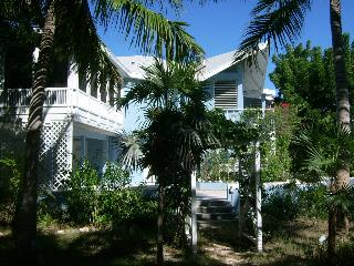 Blue Villa - Superb For Snorkelling 3/4BR, Turtle Cove