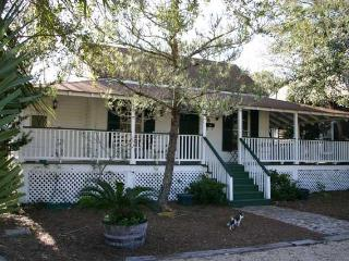 The Raney Guest Cottage, Apalachicola