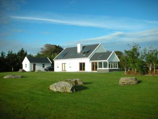 Beenbane Lodge Waterville Co Kerry