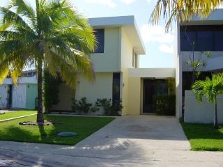 Villa de playa Luquillo emocionantes vacaciones de viaje de la familia
