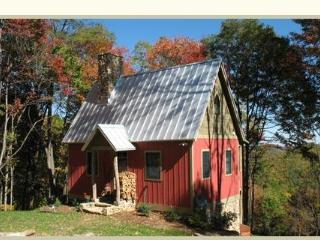 Granpy Aut at On the Windfall Farm - 215 acre retreat