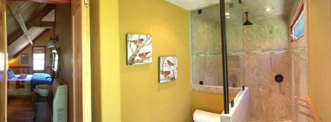Bathroom   w I d e. View