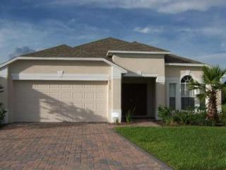 WHAT A VIEW!!!! 4bd/3bth Be one with Nature!!, Kissimmee