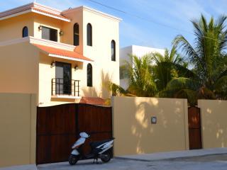 VILLA PARADISO   Brand New Luxury Villa!, Cozumel