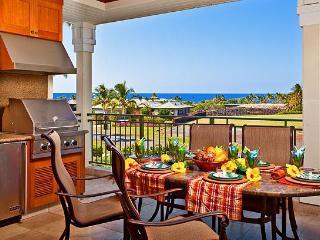 Kolea Villa 1E ~ Ocean View ~ 'Tropical Paradise', Waikoloa