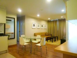 1 Br Condo in Aree Area, the heart of Bangkok, Bangcoc