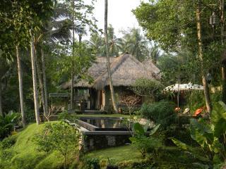 Villa Beji Sari, Ubud