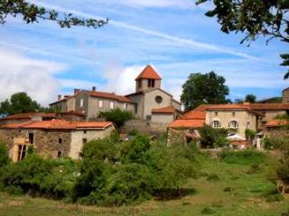 French Farmhouse Holidays - a hidden paradise, Auvergne