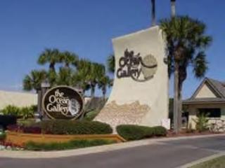 Ocean Gallery Resort-Premiere Vista 113, Saint Augustine Beach